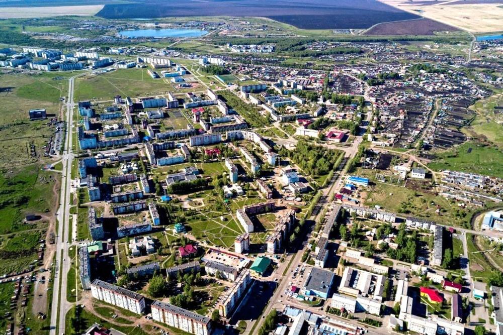 город шарыпово красноярский край фото данной брошюре